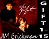 Jim Brickman ~ The Gift