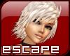 e] Platinum Blonde Star