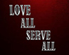 [M] HR Love All ServeAll