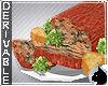 !Meat Loaf Dinner