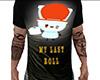 TP Last Roll Shirt (M)