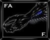 (FA)Dark Claws F. Blue