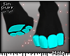 S; Zydrate Paws M