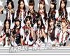 AKB48 - HEAVY ROTATION