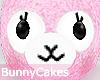 Pink M Alpaca