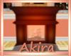 -AK- - Misty FirePlace