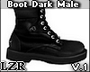 Boot Dark Male V.1