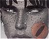 Playboi w/ freckles