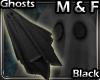 VA Ghost Black - F