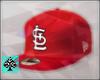 St. Louis Cardinals hat