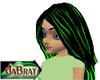 ~MDB~ GREEN BLCK AAURORA