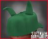 VD' Goblin hat 2