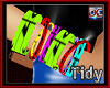 Mixed Bracelets RT [T]