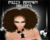 Fuzzy Brown Hilites
