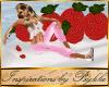 I~Whipped Strawberry 6P