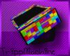 Tetris cuddle box
