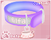[Pets] Sayomi | collar