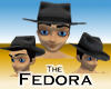 Freddy Hat Animated