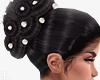 REQ. Wedding Hair Black