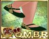 QMBR Kid Shoe 1st Degree