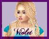 (V) Cassie blonde 4