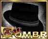 QMBR Fedora Black