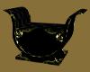 NV royal pet/guard chair