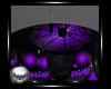 Halloween Table & Seats