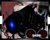 O| Cobalt Gas Mask M