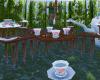 Summers  tearoom