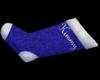 [W]Blue Stocking Kimmy