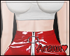 ₳/ Ivy Red Latex