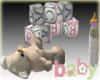 Baby Girl Toys & Blocks
