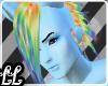 [LL]RainbowDashMHairV2