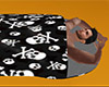 Skull Xbone Sleeping Bag