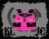420 Emo Pink