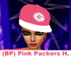 (BP) Pink Packers H.