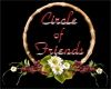 CIRCLE OF FIRENDS STICK