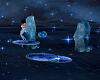 Galactic Dance Pad