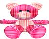 Peppermint Bear