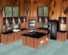 Pretty little kitchen