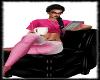 Ipad Coffee Chair