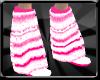 [GEL] Pink/White Monster