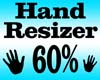 Hand Resizer 60%