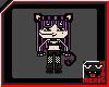Chibi Kitty XMeriGothX