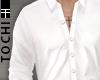 #T Puré Shirt #Blanc