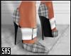 SAS-Ascot Heels White
