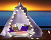 Romantic Gy Tent