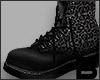 Roawr Boots Grey