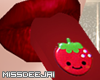 *MD*Strawberry Popsicle